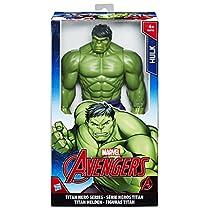 Avengers - Personaggio Hulk (nuova versione 2017)