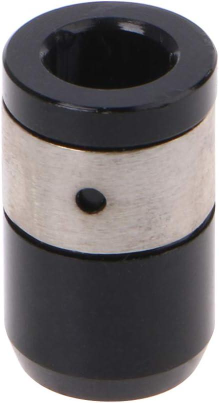 Fahou Anillo magn/ético extra/íble para puntas de destornillador