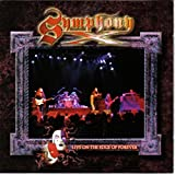 Live on the Edge of Forever by Symphony X