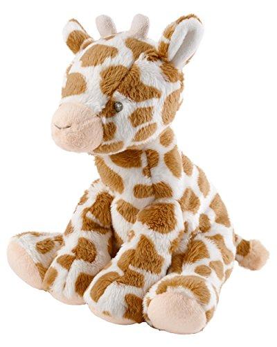 (Carter's Giraffe Plush, Brown)