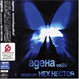 Ageha 3 by Hector, Hex