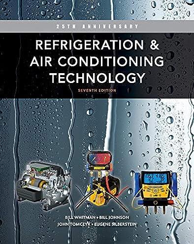refrigeration and air conditioning technology bill whitman bill rh amazon com