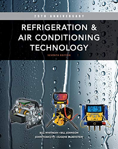 Refrigeration & Air Conditioning Technology: 25th Anniversary -