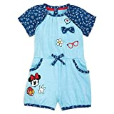 Disney Minnie Mouse Romper for Baby Size 12-18 MO Multi