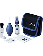 Zeiss Lens Cleaning Kit - Reinigingsset voor lenzen, filters, brillenglazen, verrekijkers en LCD-displays