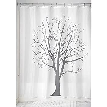 home goods co shower curtain72 x 72 tree