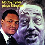 Plays Ellington by Mccoy Tyner