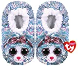 Ty Whimsy - Sequin Slippers sml, Multicolor