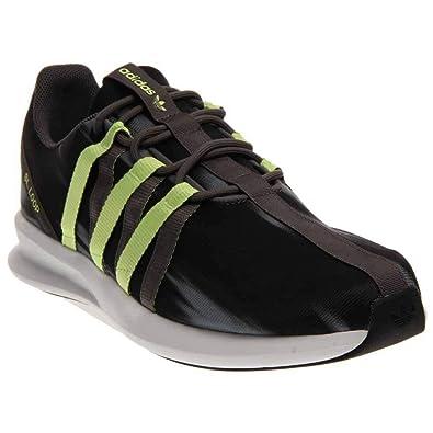 adidas Herren Shoes ZX Flux SL Loop Racer Farbe: Schwarz