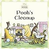 Pooh's Cleanup, Lauren Cecil, 0448455587
