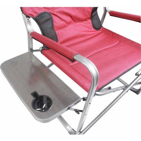 Ozark Trail 500 LB Capacidad XXL Silla de Director: Amazon ...