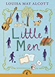 img - for Little Men (Puffin Classics) book / textbook / text book