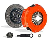 Clutch Kit Stage 1 For Conquest Ram Montero Starion Sapporo Arrow