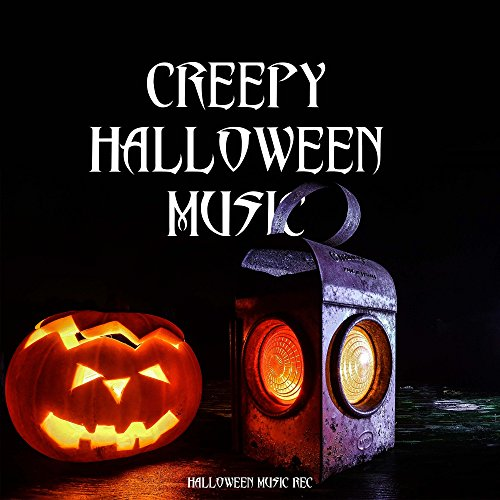 Creepy Halloween Music - Your spooky party playlist -