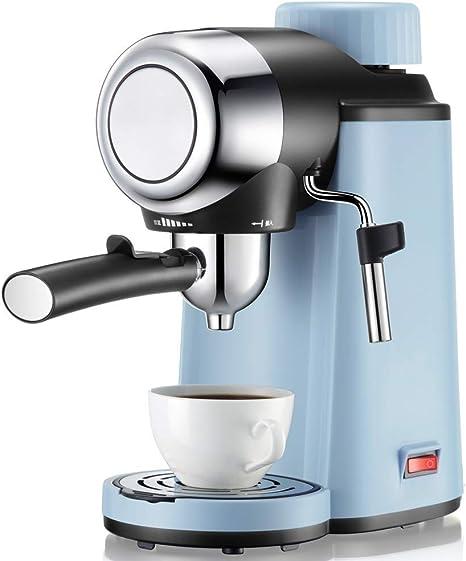 Thumby Cafetera 4 Taza, Pequeño Goteo Cafetera con el Vidrio del pote del café, Goteo Cafetera Máquina con Acero Inoxidable Decoración, Negro jianyu: Amazon.es: Hogar
