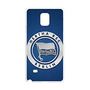 KORSE Hertha BSC Berlin Cell Phone Case for Samsung Galaxy Note4