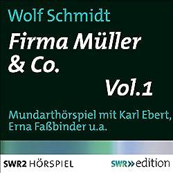 Firma Müller & Co. 1