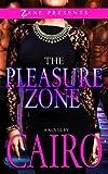 The Pleasure Zone (Zane Presents)