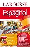 """Afficher """"Dictionnaire compact plus français-espagnol, espagnol-français"""""""