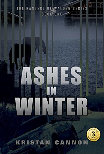 Ashes in Winter (The Rangers of Walden Series Book 1)