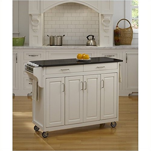 Collection Kitchen Island - Hawthorne Collections 49