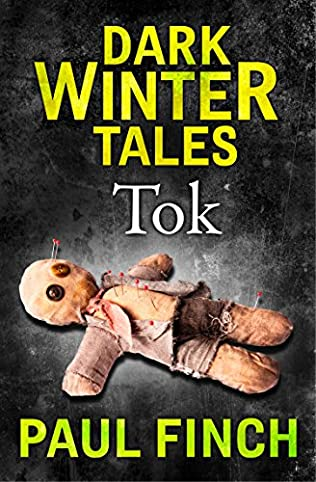 book cover of Tok