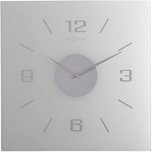 NeXtime Willie Wall Clock