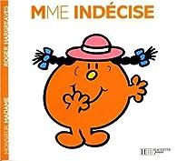 Madame Indécise par Roger Hargreaves
