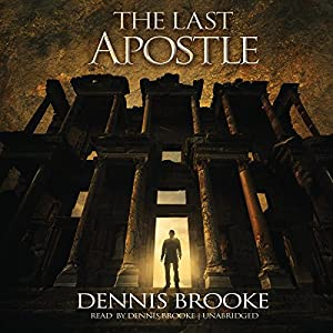 The Last Apostle: A Novel Audiobook