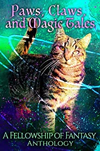 Paws, Claws, And Magic Tales by H. L. Burke ebook deal