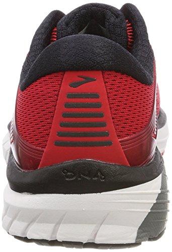de 18 Silver Bleu GTS Brooks Black Running Homme Chaussures Rouge Adrenaline Red 1d673 qIPOEwf