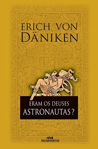 ebook eram os deuses astronautas