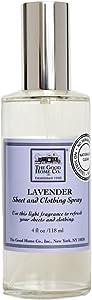 Sheet and Clothing Spray Lavender 4 fl oz
