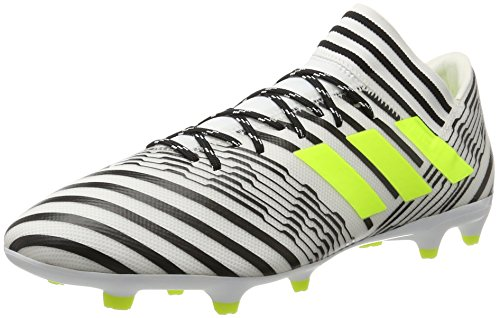 Adidas 3 negbas Nemeziz amasol ftwbla Fg Colores 17 De Para Fútbol Varios Zapatillas Hombre wEOrwdHq