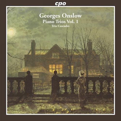 Onslow: Piano Trios Vol. 1