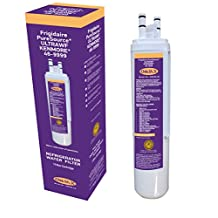 ULTRAWF Frigidaire WF3CB KENMORE 46-9999 242017800 242017801 PS2364646 A0094E28261 replacement Refrigerator Ice and Water Filter Cartridge (Pack of 1)