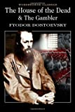 Front cover for the book The Gambler by Fyodor Dostoevsky