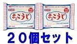 Iseso MIYAKO KOJI Japan rice wine yeast mother square 200 grams × 20 package