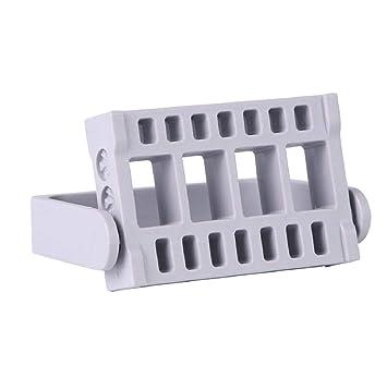 Amazon.com: Boddenly Caja de recibo de uñas, caja de recibo ...