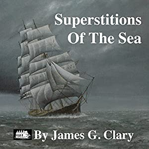 Superstitions of the Sea Audiobook