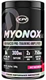 XPI Myonox 2.0 (30 Serv) (Juicy Watermelon) – Nitric Oxide Supplement Review