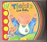 Tickle One Baby (Bookstart)