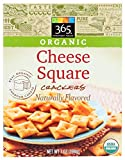 365 Everyday Value, Organic Cheese Square