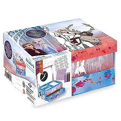 Danawares Jewelry Box Age/Grade 3+: Toys & Games