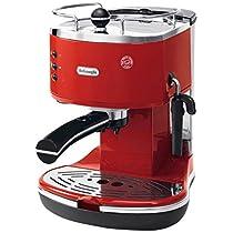De'Longhi macchina caffè espresso Icona