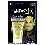 Mehron Fantasy FX Liquid Makeup - OGRE GREEN 1 oz.