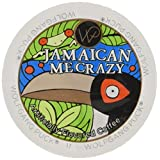 Wolfgang Puck Jamaican Me Crazy Coffee, 24 Count