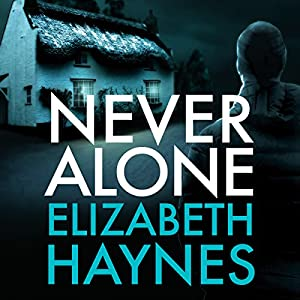 Never Alone Audiobook