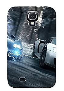 Eatcooment Case Cover Protector Specially Made For Galaxy S4 Need For Speed Rivals