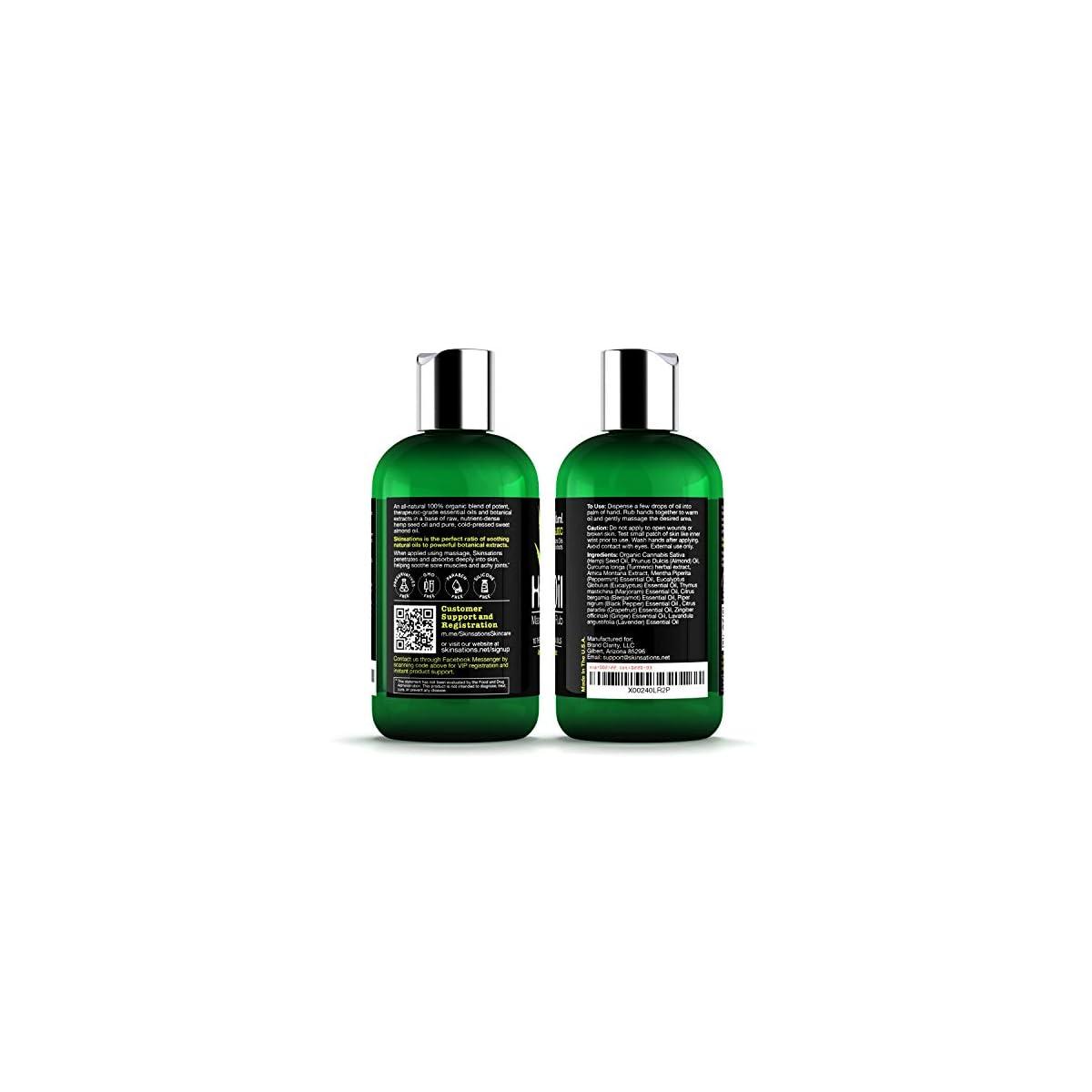 Skinsations--Hemp-Oil-Muscle-Rub-Massage-Oil